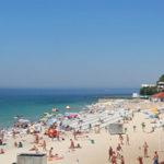 Пляжи Одессы: список, названия и описание