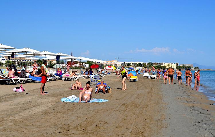 Пунта-дель-Расет (Punta del Raset)