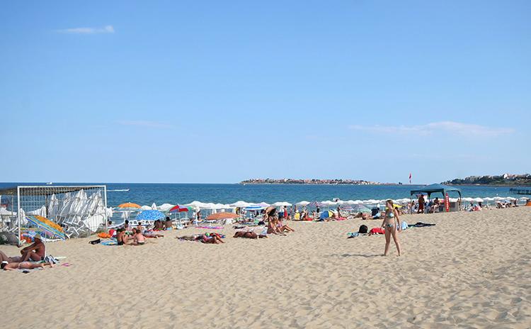 Росенец (Плаж Розенец)