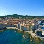 Пляжи Сен-Тропе — лучшие места для отдыха и купания (с фото)