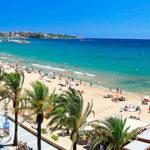 Популярные пляжи Салоу — фото и описание