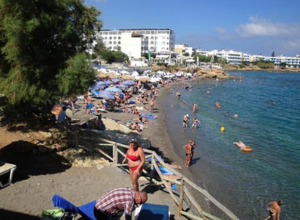 Сильва (Silva Beach)