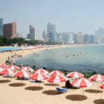 Лучшие пляжи Южной Кореи: обзор и описание мест (с фото)