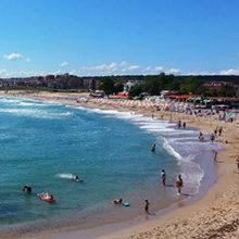 Пляжи Созополя: список, фото и описание