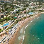 Пляжи Херсониссоса — места для отдыха и загара