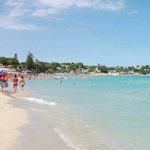 Лучшие пляжи Сиракуз: фото и описание