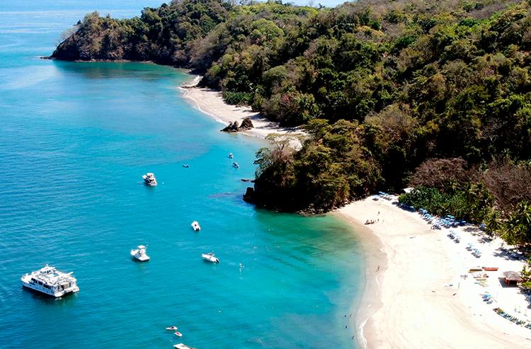 Плайя де Исла Тортуга (Playa de Isla Tortuga)