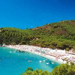 Лучшие пляжи Тосканы с фото и описанием