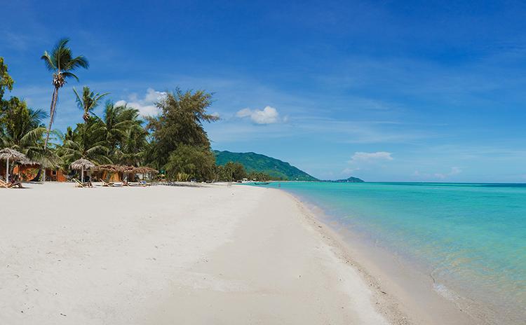 Пляж Ао Бан Тай (Ao Ban Thai)