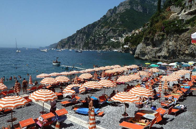 Ариенцо (Spiaggia di Arienzo)