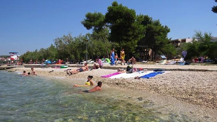 Борик (Borik Beach)