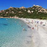 Пляжи Корсики — обзор красивых мест побережья