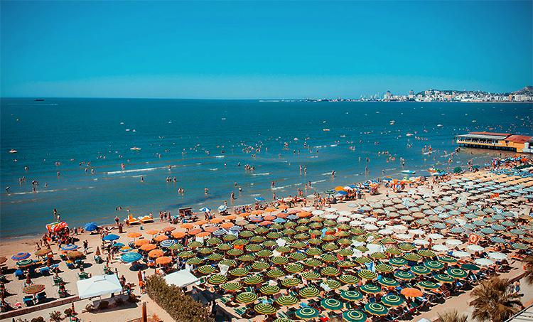 Дуррес (Beach of Durrës)
