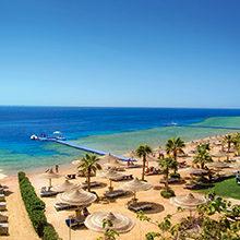 Пляжи Египта — обзор популярных мест для купания и загара