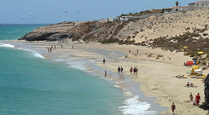 Эсмеральда (Playa Esmeralda)