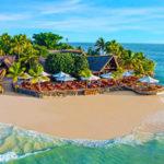 10 лучших пляжей Фиджи