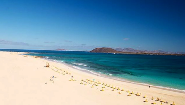 Грандес-Плайяс (Grandes Playas)