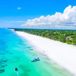 Лучшие пляжи Кении: фото и описание