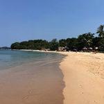 Пляжи Ко Ланты — места для купания и загара на острове