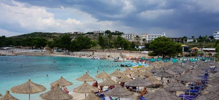 Ксамиль (Ksamil Beach)