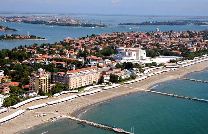 Лидо-ди-Венеция (Lido di Venezia)