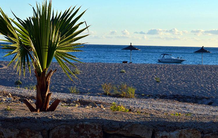 Ливади (Livadi Beach)