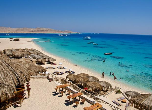 Махмея (Mahmya Beach)