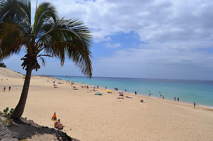 Маторраль (Playa del Matorral)