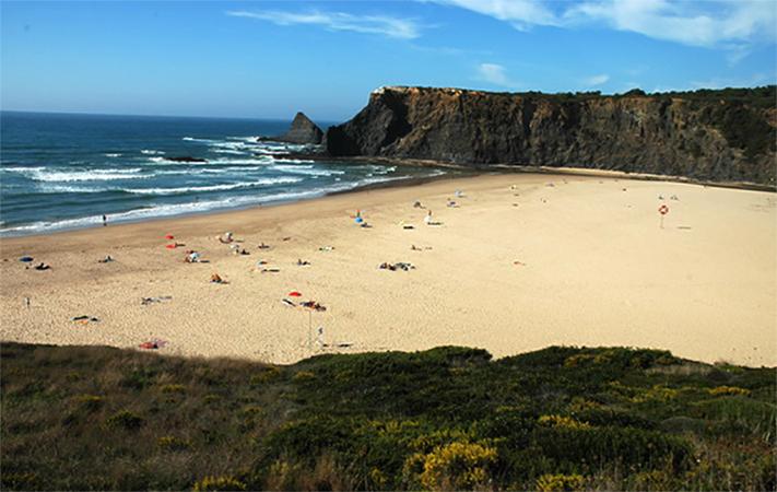 Одесейше (Praia de Odeceixe)