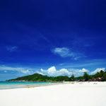Пляжи Пангана: обзор, фото и описание