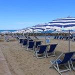 Пляжи Пизы и окрестностей