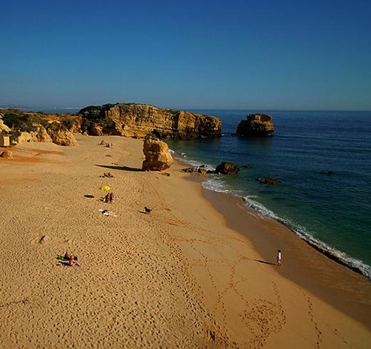 Сан Рафаэл (Praia de São Rafael)