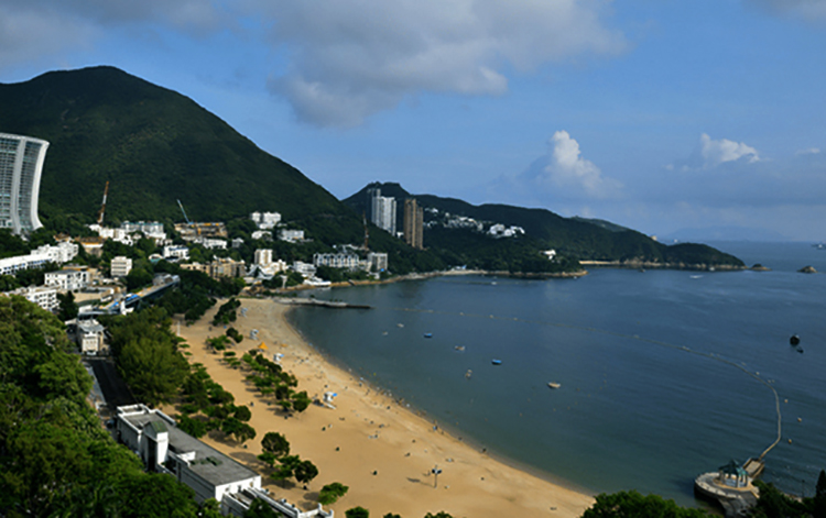 Рипалс-Бэй (Repulse Bay Beach)