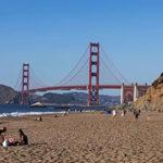 Пляжи Сан-Франциско — красивые места побережья