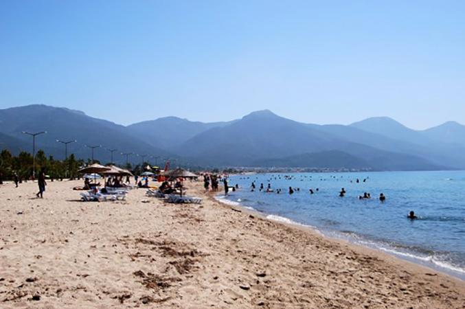 Севги (Sevgi Plaj)