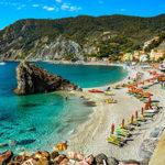 Пляжи Сорренто: обзор и фото