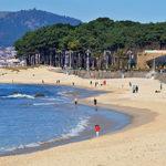 Пляжи Виго: обзор, фото и описание