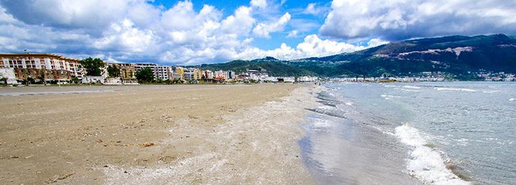 Старый пляж (Plazhi i Vjeter)