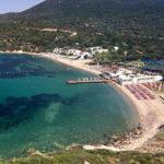 Пляжи Измира — лучшие места для купания и отдыха