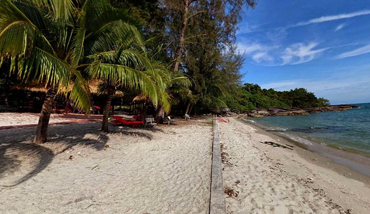 Ратанак (Ratanak Beach)