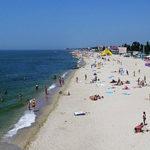 Пляжи и красивые места побережья Затоки (с фото)