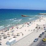 Пляжи Сусса — полезная информация для отдыхающих