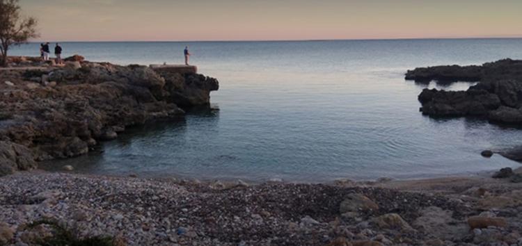 Пляж Посто Векью (Spiaggia di Posto Vecchio)