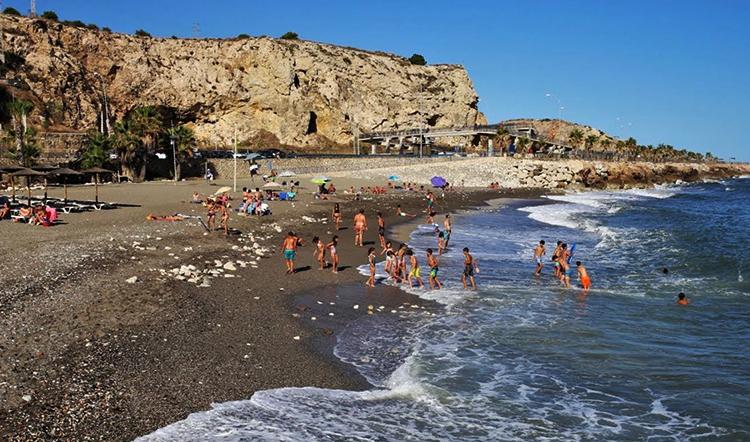Эль Кандадо (Playa El Candado)