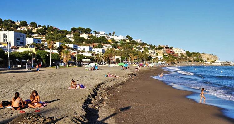 Эль Дедо (Playa El Dedo)