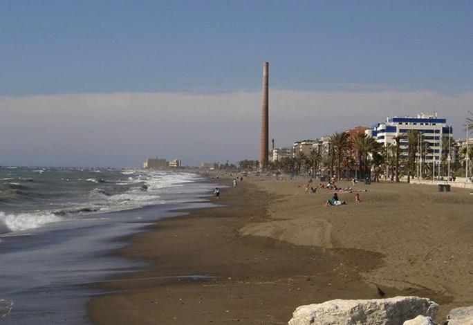 Мисерикордия (Playa de la Misericordia)
