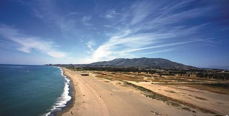 Сан-Хулиан (Playa de San Julián)